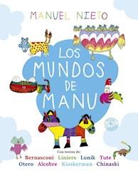 Libro Los Mundos De Manu