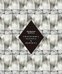 Libro The Harrison Speakeasy Coteleria Clasica & Moderna