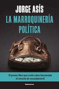 Libro La Marroquineria Politica