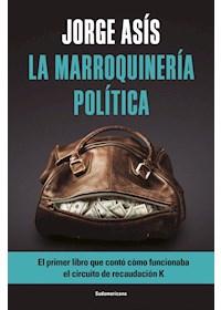 Papel La Marroquineria Politica