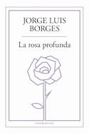 Papel ROSA PROFUNDA (COLECCION BIBLIOTECA JORGE LUIS BORGES)