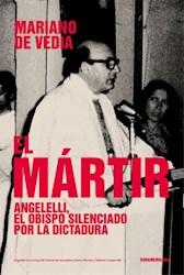 Libro El Martir
