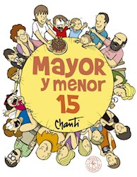 Libro 15. Mayor Y Menor