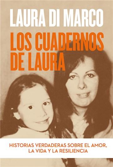 E-book Los Cuadernos De Laura
