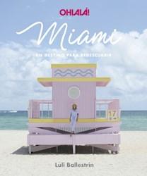 Libro Ohlala ! Miami