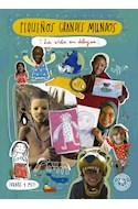 Papel PEQUEÑOS GRANDES MUNDOS LA VIDA EN DIBUJOS (COLECCION PRIMERA SUDAMERICANA)