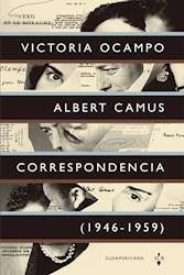 Papel Correspondencia Victoria Ocampo Albert Camus