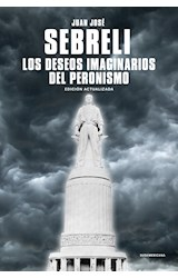 Papel DESEOS IMAGINARIOS DEL PERONISMO