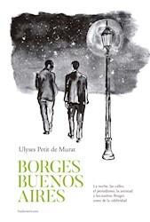 Libro Borges Buenos Aires