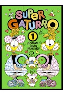 Papel SUPER GATURRO 1 (COLECCION ESPECIALES) [ILUSTRADO]