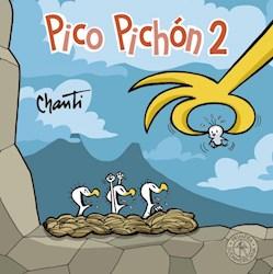 Libro Pico Pichon 2
