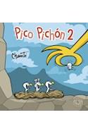 Papel PICO PICHON 2 (COLECCION PRIMERA SUDAMERICANA)