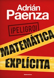 Libro Peligro ! Matematica Explicita