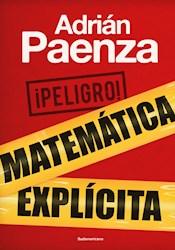 Papel Peligro Matematica Explicita