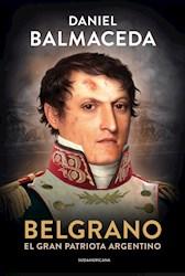 Papel Belgrano El Gran Patriota Argentino