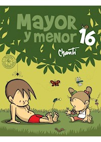 Papel Mayor Y Menor 16
