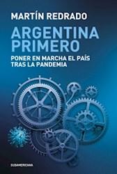 Libro Argentina Primero