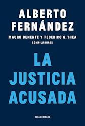 Libro La Justicia Acusada