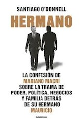 Libro Hermano