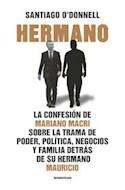 Papel HERMANO (COLECCION INVESTIGACION PERIODISTICA)