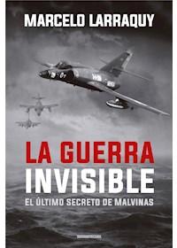 Papel La Guerra Invisible