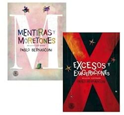 Libro Pack Pablo Bernasconi (2020)