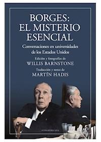 Papel Borges: El Misterio Esencial
