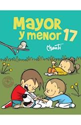 Papel Mayor Y Menor 17