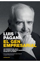 Libro El Gen Empresarial