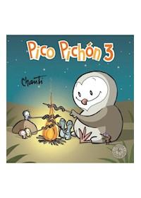 Papel Pico Pichon 3