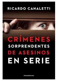 Papel Crimenes Sorprendentes De Asesinos En Serie