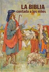 Papel Biblia, La Contada A Los Niños Td Atlantida