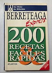 Papel Berreteaga Express