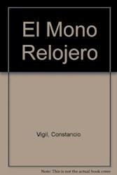 Papel Mono Relojero