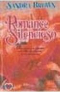 Papel ROMANCE SILENCIOSO [16]