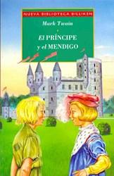 Papel Principe Y El Mendigo, El (Atlantida)