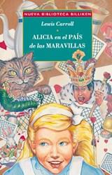 Papel ALICIA EN EL PAIS DE LAS MAR.(BILLIKEN)