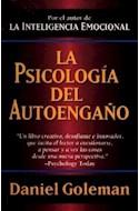 Papel PSICOLOGIA DEL AUTOENGAÑO UN LIBRO CREATIVO DESAFIANTE