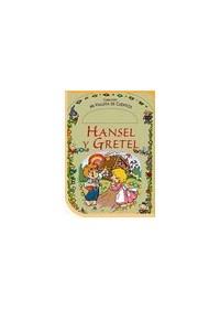 Papel Hansel Y Gretel