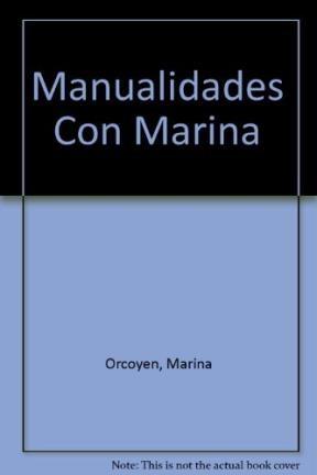 Papel Manualidades Con Marina