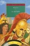 Libro La Iliada  Billiken