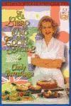 Papel Libro De Oro De La Cocina Facil 2