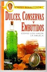 Papel Dulces Conservas Y Embutidos