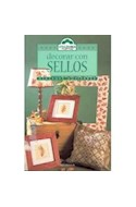 Papel DECORAR CON SELLOS