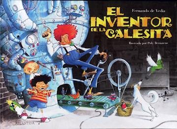Papel Inventor De La Calesita, El