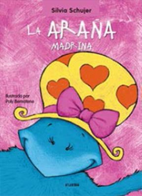 Papel Araña Madrina, La