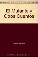 Papel MUTANTE Y OTROS CUENTOS (COLECCION DE TERROR)