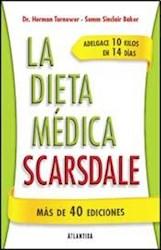 Papel Dieta Medica Scardale, La