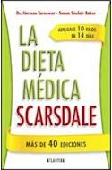 Papel DIETA MEDICA SCARSDALE Y EL PROGRAMA PARA MANTENERSE EN