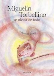 Papel Miguelin Torbellino